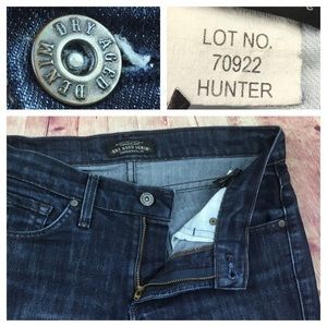 9a53a7ff06 James Jeans Jeans - 💸 Dry Aged Denim by James Jeans Hunter size 27